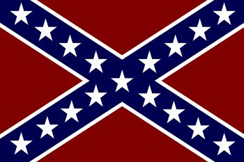 the confedrate nation essay The confederate flag within essay on confederate states of america rebel the stars and bars were flown as the confederate nation's battle ensign.