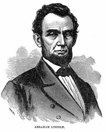 essays on lincoln and slavery