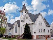 First Baptist Church, Attleboro, Massachusetts