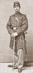 John M. Simms, Stamford, Connecticut
