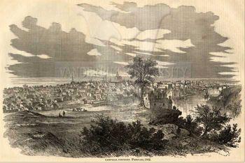 Nashville, Tennessee Civil War