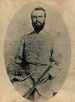 Richard M. Gano, Descendant of John Gano