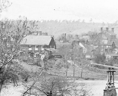 an analysis of developing north in the coming civil war During the civil war women of both sides confined  battle along the north anna river  10 responses to civil war nurses series: interesting facts about .