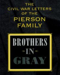 The Civil War Letters of the Pierson Family