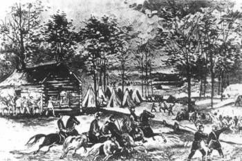 an introduction to the history of the battle of shiloh Winston groom: the battle of shiloh 1862 recounting one of the worst battles in the civil war author winston groom writes that shiloh was the first battle in the civil war that shocked americans into seeing how long and how terrible the war would become.