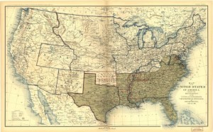 Baptists and the American Civil War: November 5, 1862