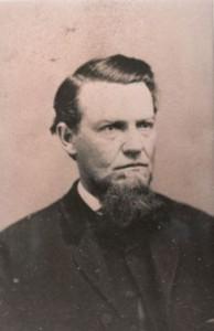 George M. Pinney, Sr.