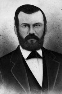 Joseph Addison Turner, Editor, The Countryman