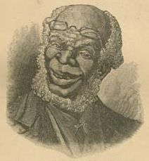 Uncle Remus in Uncle Remus, His Songs and His Sayings: The Folk-Lore of the Old Plantation, 1881