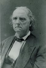 Elder Gilbert Beebe
