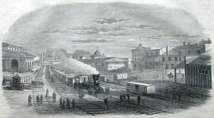 Atlanta During the Civil War