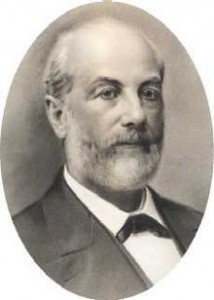 Isaac T. Tichenor