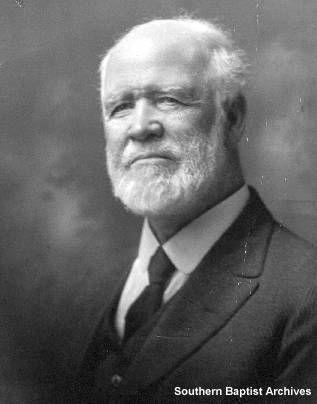 James Bruton Gambrell