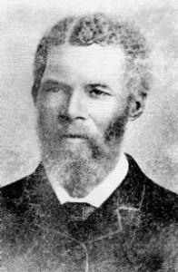 Rev. Peter Barrow