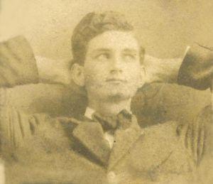 Melville Buckler Peterson