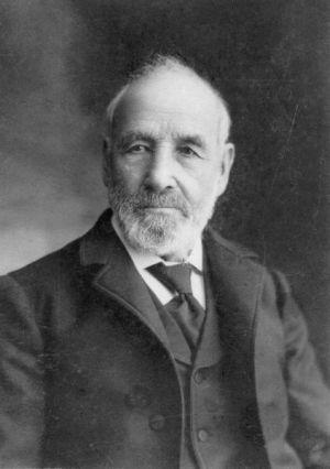 Thomas E. Seerley