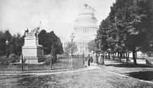 Washington D. C. 1863