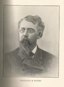 Edwin Mortimor Haynes